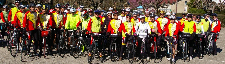 Club Cyclo Sportif de Messia