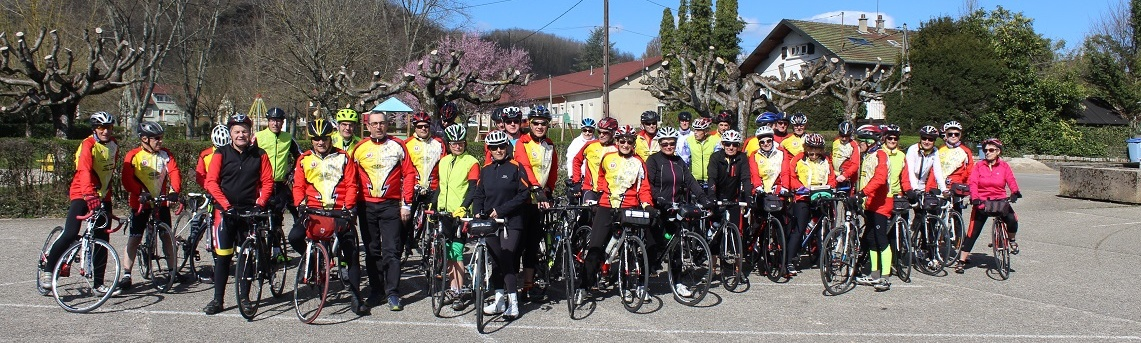 Club Cyclo Sportif de Messia